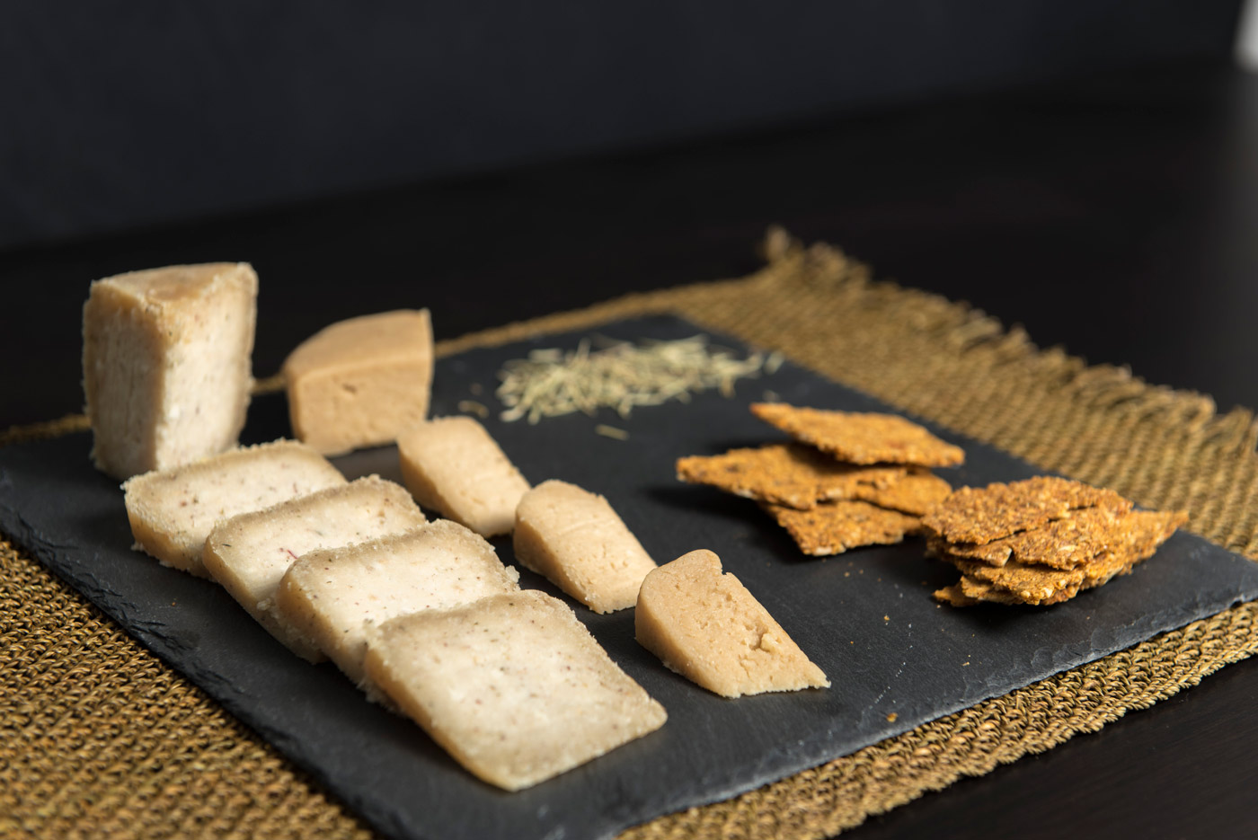 Dieta Crudivegana: Quesos crudiveganos