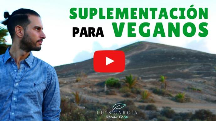 pincha aquí para ver mi último video sobre suplementación vegana