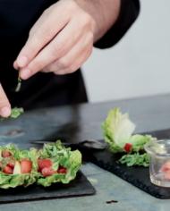 Dieta Vegana: 10 razones