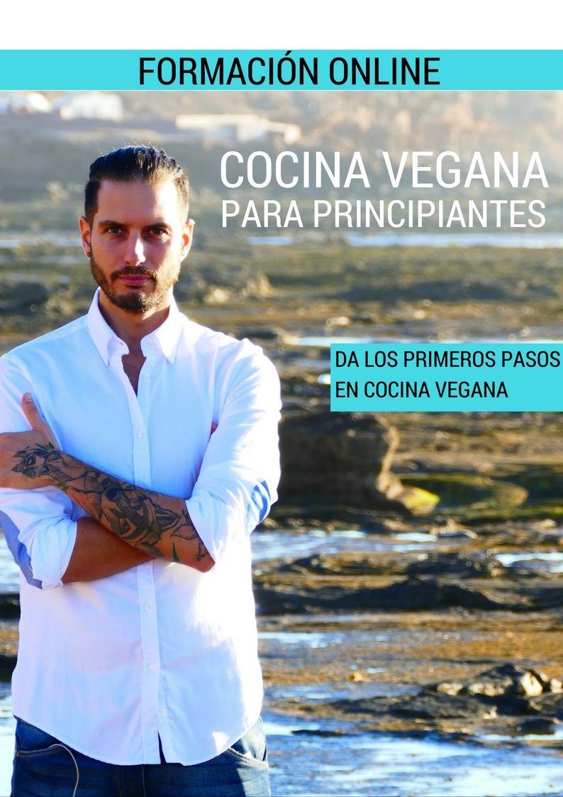 productos master cocina vegana