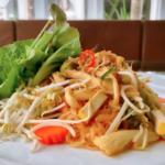 Recetas made in Tailandia