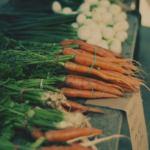 Nutrición saludable vegetal: 8 tips básicos